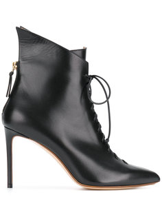 lace up boots Francesco Russo