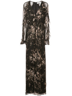Maples feathery jumpsuit Zimmermann