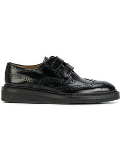 Sacramento oxford shoes Weber Hodel Feder