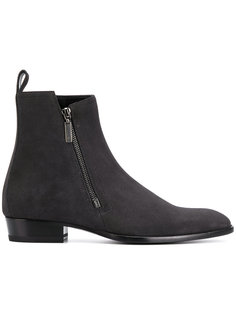 ботинки Wyatt 30 Saint Laurent