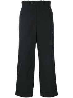 cropped loose fit trousers  Craig Green