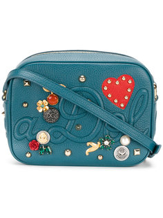 маленькая сумка через плечо Glam Dolce & Gabbana