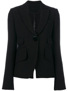 classic fitted blazer Petar Petrov