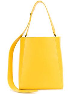 "сумка-тоут модели ""ведро"" Calvin Klein"