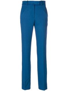 брюки строгого кроя Calvin Klein