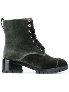 Hayett zipper boots 3.1 Phillip Lim