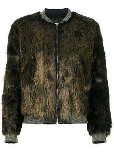 куртка Four Castor Yves Salomon