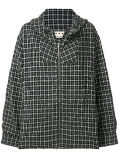 куртка на молнии Marni