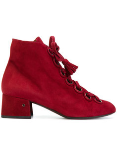 Pilly Kid ankle boots Laurence Dacade