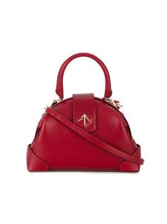 Demi shoulder bag  Manu Atelier
