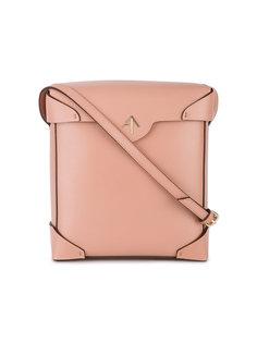 Pristine shoulder bag  Manu Atelier