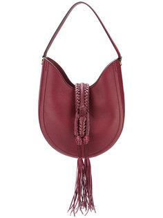 tassel shoulder bag Altuzarra