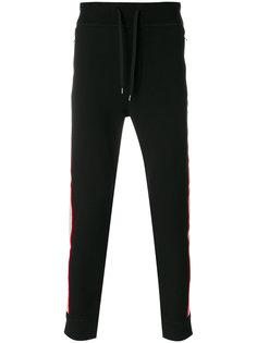 спортивные брюки с лампасами Ermanno Scervino