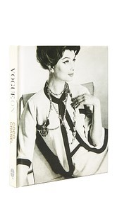 Books with Style Vogue on Coco Chanel