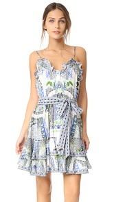 Camilla The Sweet Escape Mini Dress