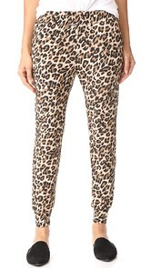 Generation Love Piper Leopard Sweatpants