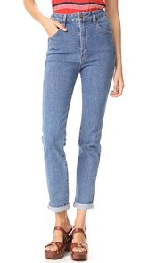 Rollas Dusters Jeans