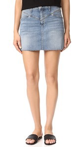 McGuire Denim Tosca Skirt