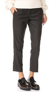 James Jeans Stella Clean Pencil Trousers