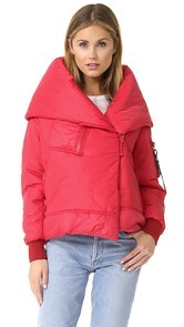 BACON Big Blanket 62 Jacket