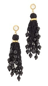 Lizzie Fortunato Dance Hall Earrings