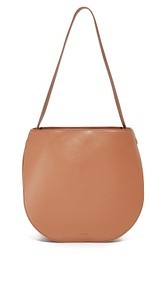 Steven Alan Helena Half Moon Shoulder Bag