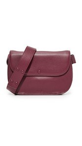 Steven Alan Shane Saddle Bag