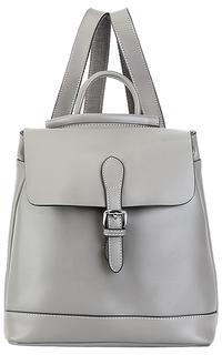 Женский кожаный рюкзак La Reine Blanche