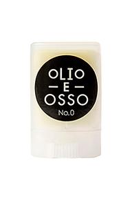 Бальзам для губ и тела no 0 - Olio E Osso