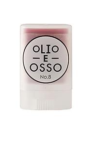 Бальзам для щек и лица no 8 - Olio E Osso