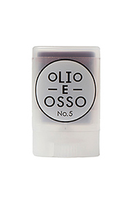 Бальзам для щек и лица no 5 - Olio E Osso