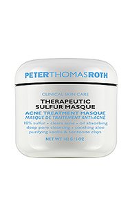 Серная маска therapeutic - Peter Thomas Roth