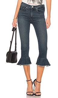Укороченные джинсы bohemia - MCGUIRE