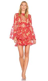 Платье paisley passion - THURLEY