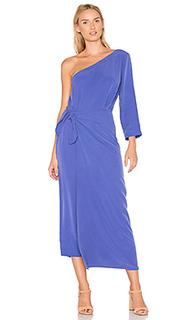 Платье с одним плечом shirley - Mara Hoffman