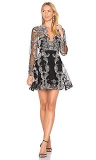 Платье paisley princess - THURLEY