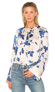 Watercolor sway top - Lover