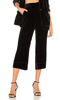 Вельветовые брюки kaitrine - Joie