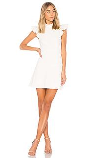 Платье rocco - RACHEL ZOE