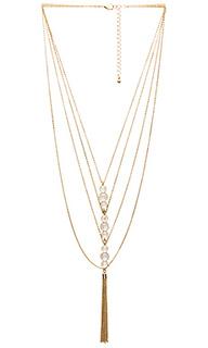 Ожерелье в форме лассо fennie - 8 Other Reasons