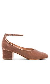 Туфли на каблуке kairos - Sigerson Morrison