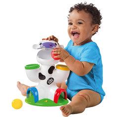 RU Развивающая игрушка Bright Starts «Веселая корова» Kids II