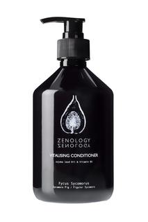 """Восстанавливающий кондиционер для волос """"Египетская Фига"""", 500 ml Zenology"""