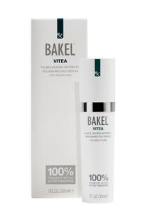Сыворотка масляная питательная для лица и контура глаз VITEA, 30 ml Bakel