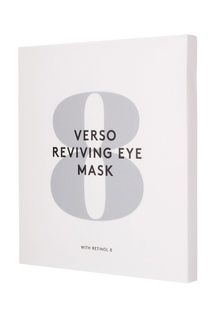 Восстанавливающая гидрогелевая маска для области вокруг глаз Reviving Eye Mask Verso
