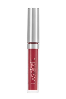 Матовая жидкая помада с шиммером Studio Shine Lip Lustre Aurora LA Splash Cosmetics