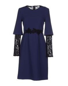 Короткое платье LE Complici