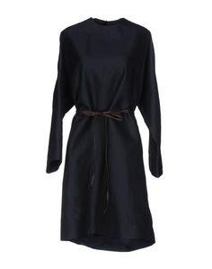 Платье до колена Lanvin
