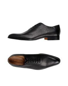 Обувь на шнурках Leonardo Principi