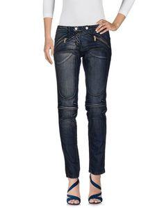 Джинсовые брюки JS Exte